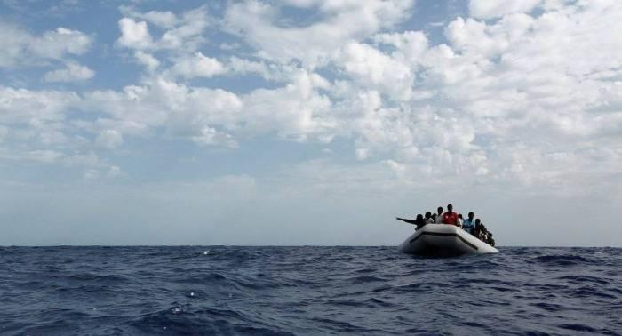 Salvan a casi 80 migrantes cerca de las costas de España