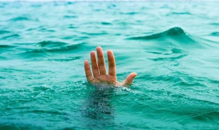 Nabranda 22 yaşlı oğlan dənizdə batıb