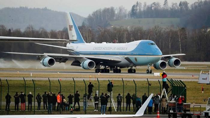 Boeing obtiene un contrato de 3.900 millones de dólares para nuevos aviones presidenciales de EE.UU.