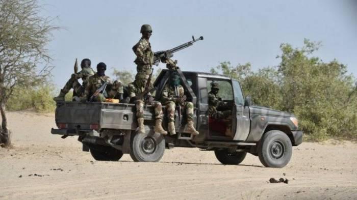 Nigeria : 23 soldats portés disparu