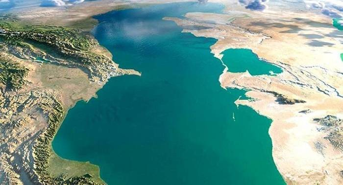 Aktau to host summit of Caspian states in early August