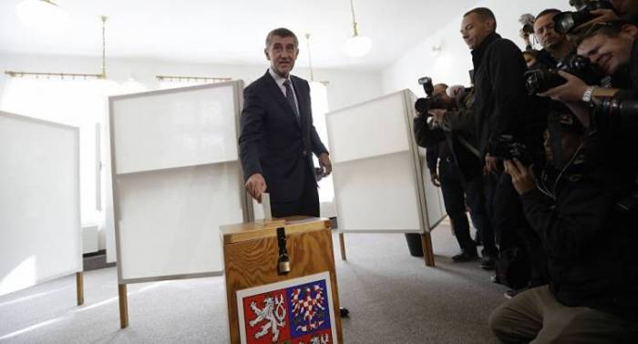 Czech government wins confidence vote in Parliament