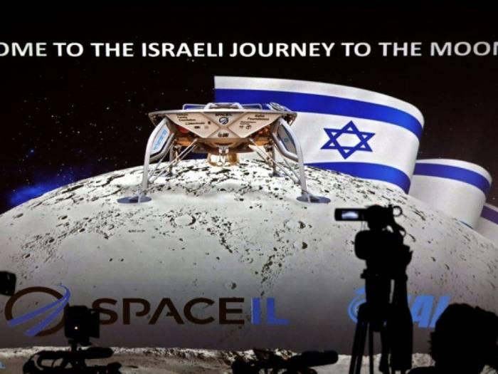 Israël se prépare à lancer son premier vaisseau spatial vers la lune