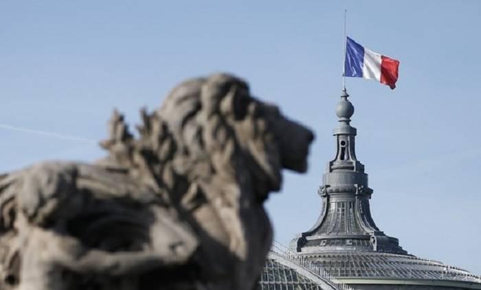 Fransanın Rusiyadakı ticarət nümayəndəliyi bağlanıb