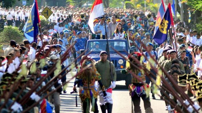 Indonésie: 11 délinquants abattus par la police avant les Jeux asiatiques