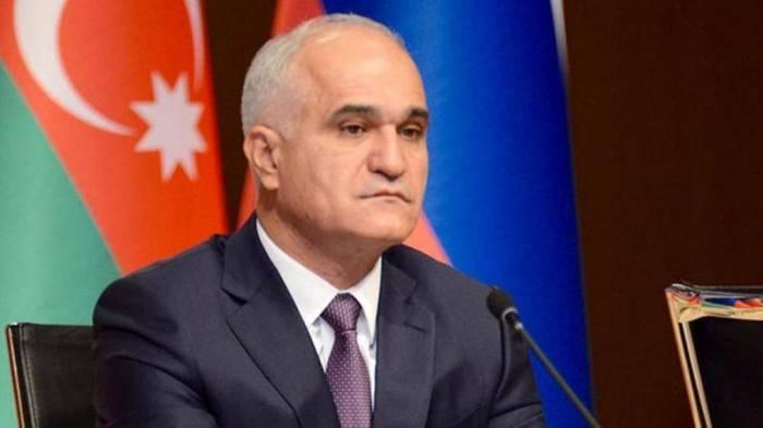 Les entreprises chinoises ont investi près de 800 millions de dollars en Azerbaïdjan