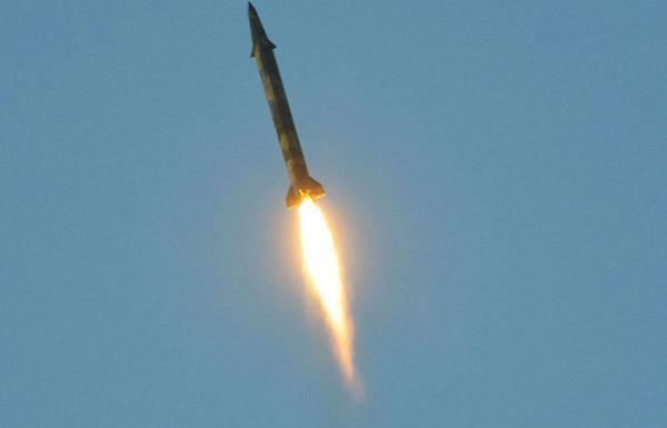السعودية تعترض صاروخاً باليستياً أطلقه الحوثيون باتجاه نجران