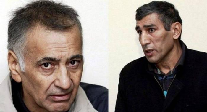 """""""Los dos rehenes azerbaiyanos sufrieron torturas""""-MAE"""