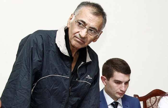 Reacción del CICR respecto al envenenamiento de Dilgam Asgarov