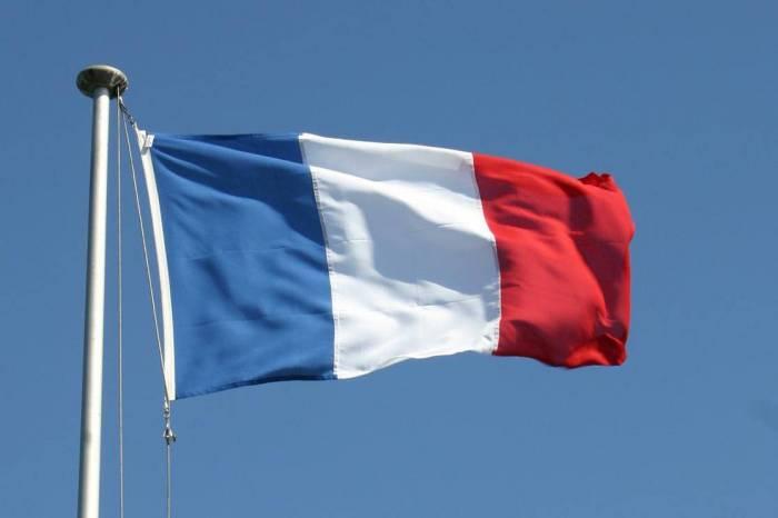 France: 110.000 membres des forces de l