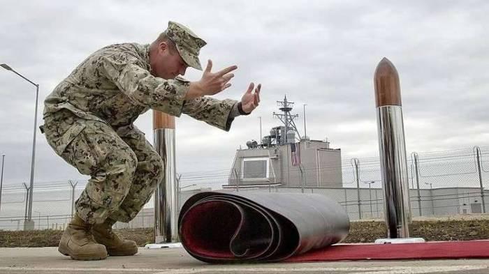 """صواريخ """"إيجيس"""" الأمريكية تحول بين روسيا واليابان"""
