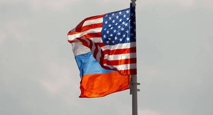 El Consejo de Seguridad Nacional de EEUU espera un diálogo permanente con Rusia