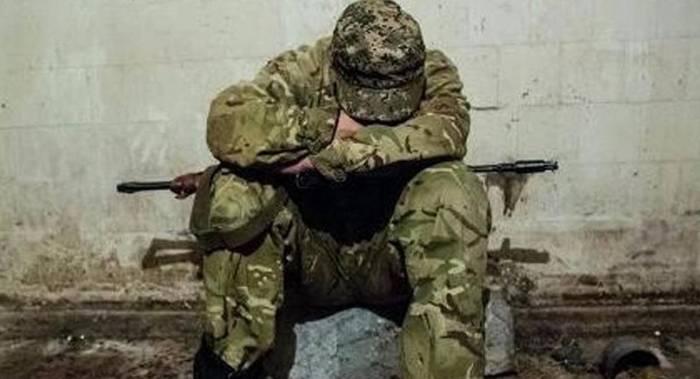Erməni ordusunda acınacaqlı durum: