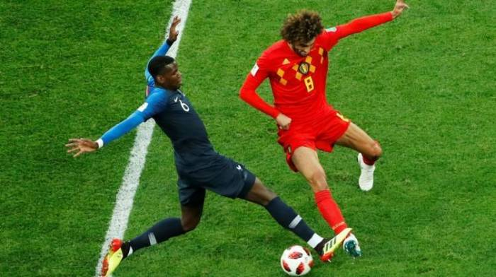 WORLD CUP 2018: France qualifies to final after beating Belgium 1-0