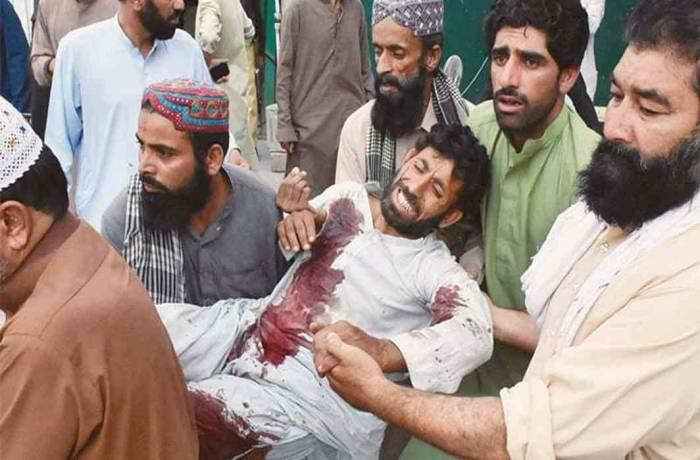 Pakistanda ölənlərin sayı 133-ə çatıb -