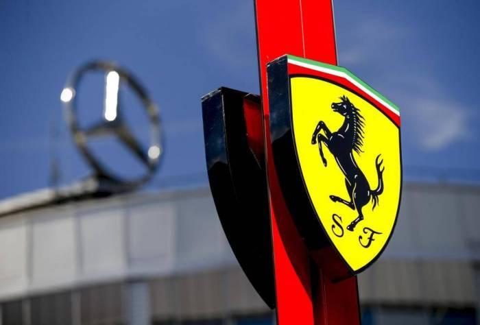 Louis Camilleri nouveau patron de Ferrari
