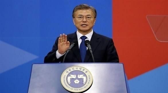 رئيس كوريا الجنوبية: انتقاد كوريا الشمالية لأمريكا استراتيجية تفاوض