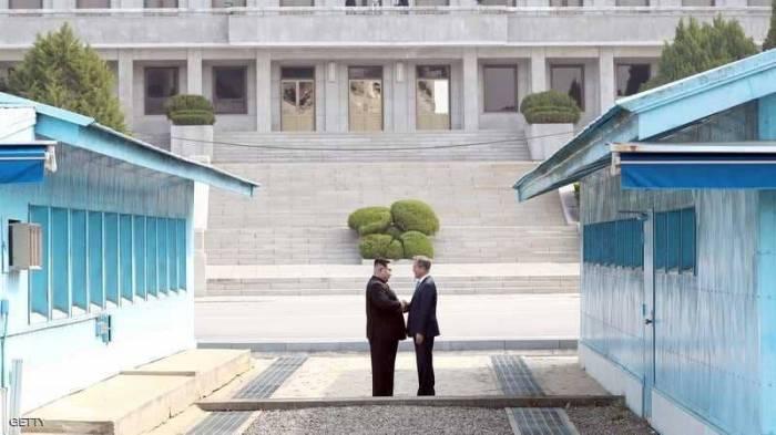 """عودة أهم """"خط ساخن"""" بين الكوريتين بشكل كامل"""