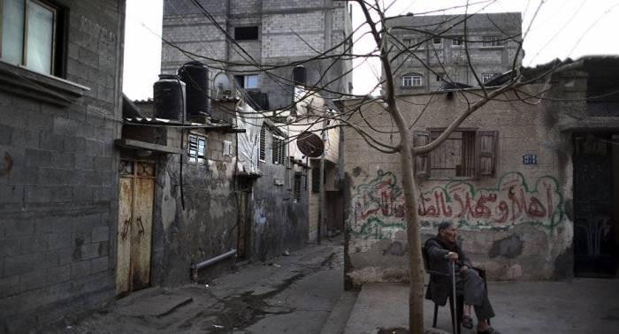 Calma en Gaza y el sur de Israel tras el alto el fuego entre Hamás y los israelíes