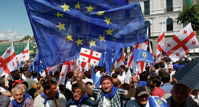 EU appoints new ambassador to Georgia