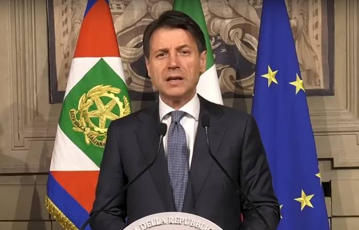 PM Conte: TAP is strategic work in terms of energy supply to Italy