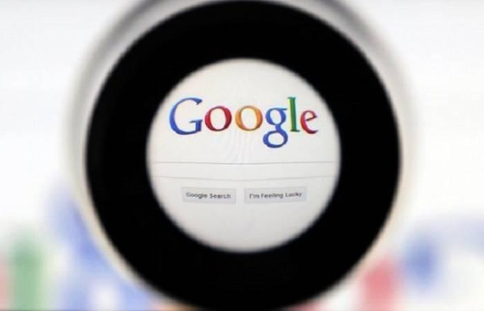Trump slams EU over $5 billion fine on Google