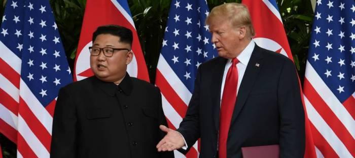 واشنطن تصمم على الوصول إلى اتفاق مع بيونغ يانغ