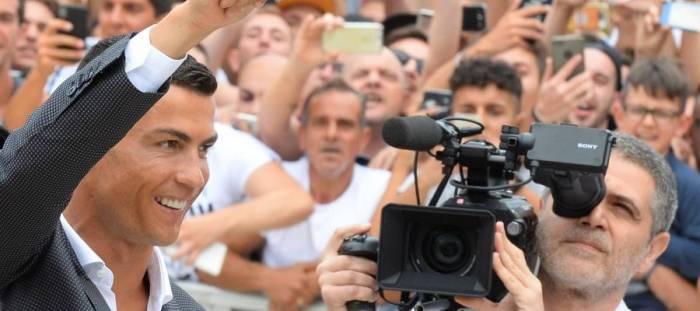 رونالدو على موعد مع تحقيق أول بطولة في السعودية