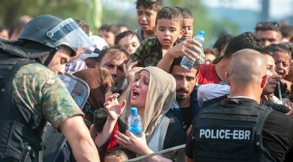 البرلمان البلغاري يحظر على الحكومة التوقيع على اتفاقيات لإعادة قبول مهاجرين