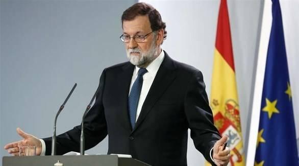 اليمين الإسباني ينتخب رئيساً له بعد رحيل راخوي
