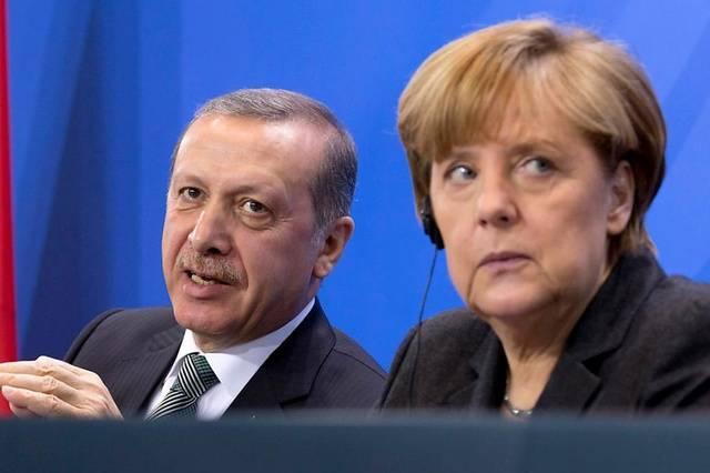 Turquie : Berlin lève ses sanctions économiques