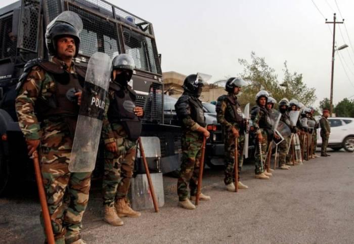 El sur de Irak se rebela contra sus gobernantes