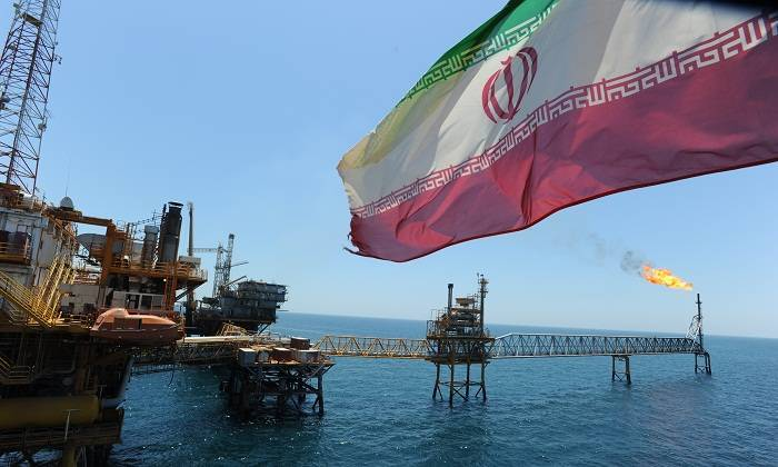 Iran to sell as much oil as it can despite US economic war - Vice President