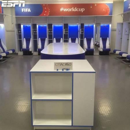 Japón se despide del Mundial con un bonito detalle que conmueve a todo el mundo