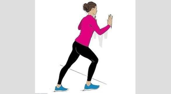 أفضل تمرين لتقوية الجزء العلوي من جسمك خلال 15 دقيقة