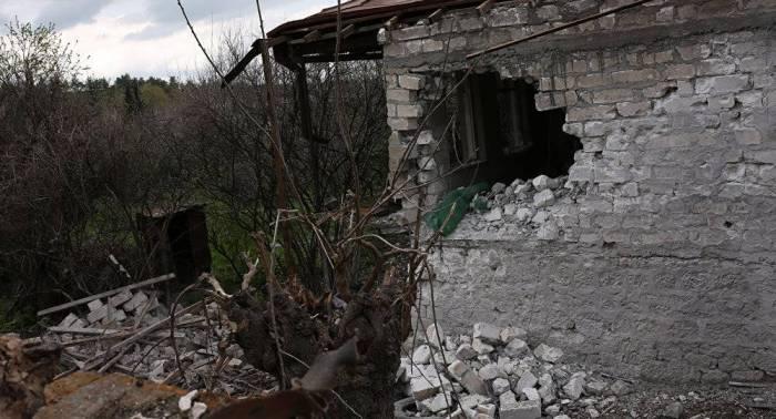 La UE llama a las consultas sobre Nagorno Karabaj sin condiciones previas