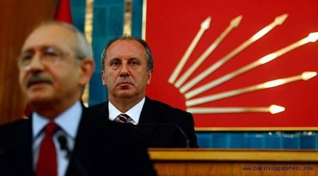 Kılıçdaroğlu ilə İncə arasında müəmmalı görüş