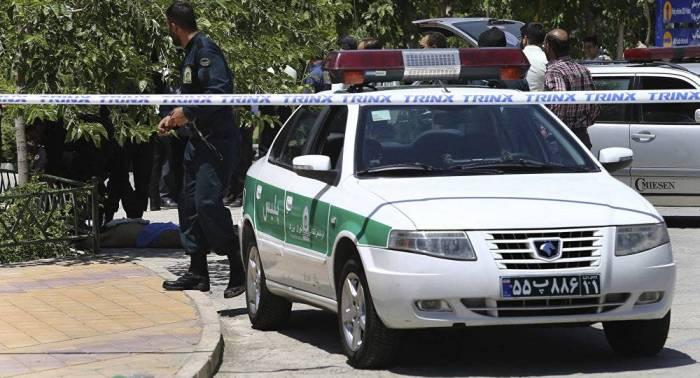 Varios muertos a causa de un ataque en la provincia iraní de Kurdistán