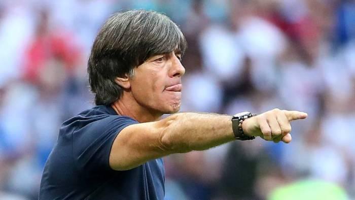 """""""¡Low continúa!"""": El seleccionador alemán permanecerá al frente del equipo"""