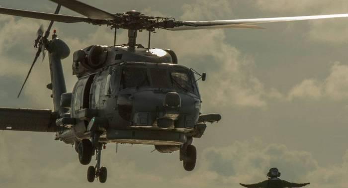 López Obrador pretende frenar la compra de helicópteros Lockheed Martin