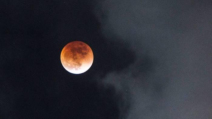 El primero desde 1974: Prepárense para el eclipse solar