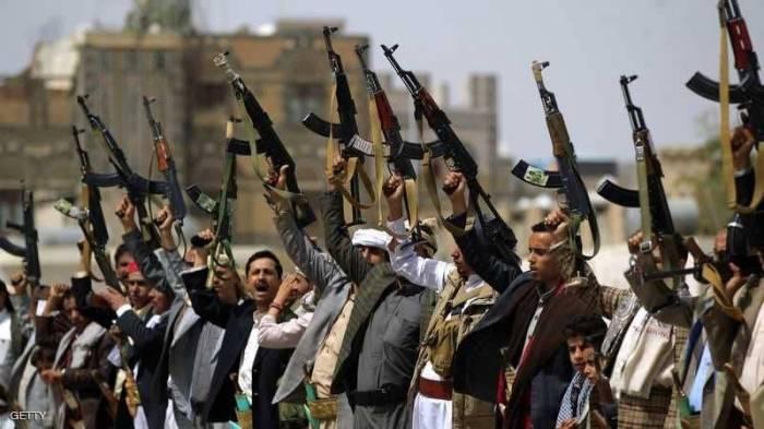 خلافات الحوثيين تتصاعد وسط تكثيف حفرهم للأنفاق للاختباء