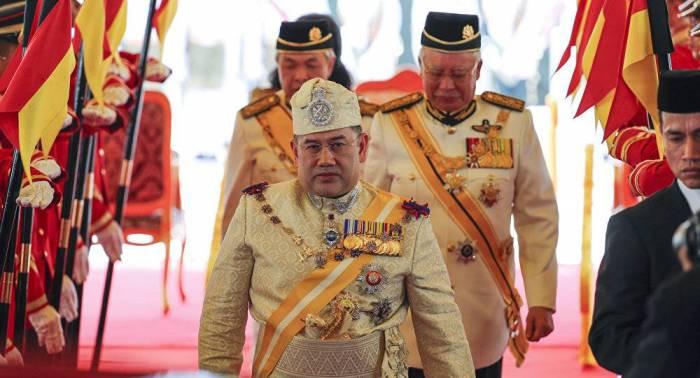 Detienen en Malasia a 7 yihadistas, entre ellos el que amenazó con matar al monarca electo
