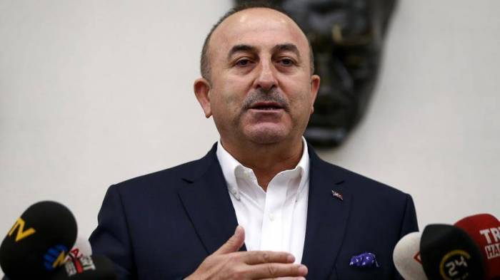 Turkish FM expected to visit Azerbaijan