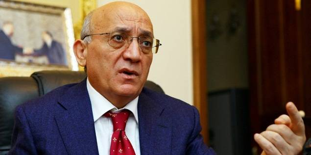 """""""Perpetrators of terrorist attack in Azerbaijan's Ganja controlled by foreign circles"""""""