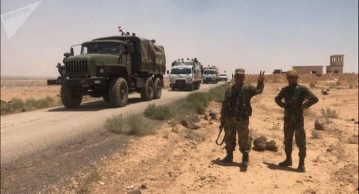 بوتين: بعد القضاء على الإرهابيين في سوريا يجب تسوية الوضع حول الجولان