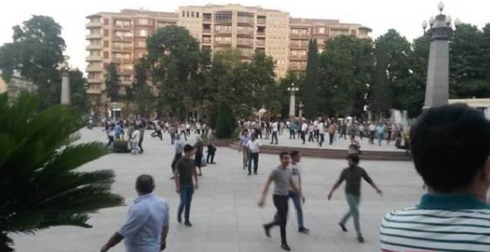 """Gəncə hadisələrində """"Milli Şura"""" izi - TƏHLİL"""