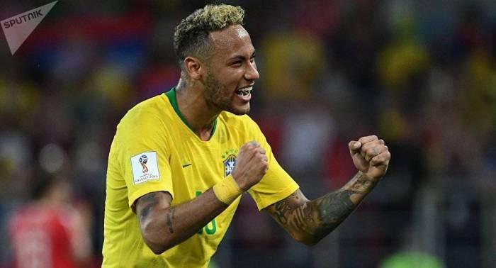 El brasileño Rodrygo defiende a Neymar de las críticas por su actuación en el Mundial