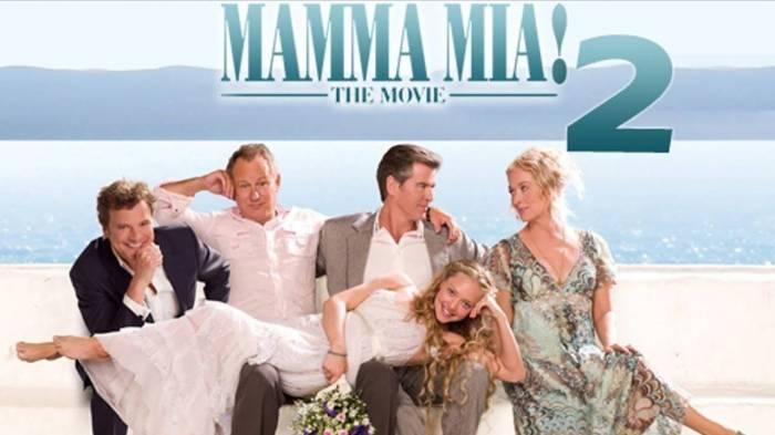 """Après le film """"Mamma Mia!"""", Cher va sortir un album de reprises d"""