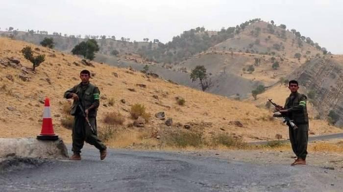 مقتل 8 جنود أتراك في هجوم للعمال الكردستاني شمال أربيل